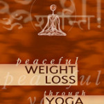 Peaceful Weight Loss Book PLUS companion CD & DVD