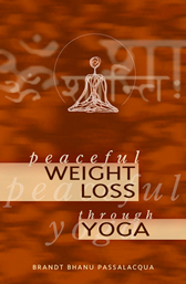 Peaceful Weight Loss Book