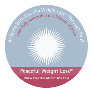 Complete Set: 12 At Home with Peaceful Weight Loss DVDs